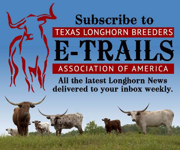 Sign up for Etrails