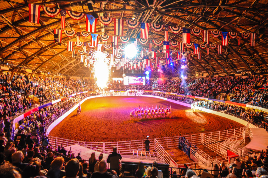 2018 Fort Worth Stock Show Amp Rodeo
