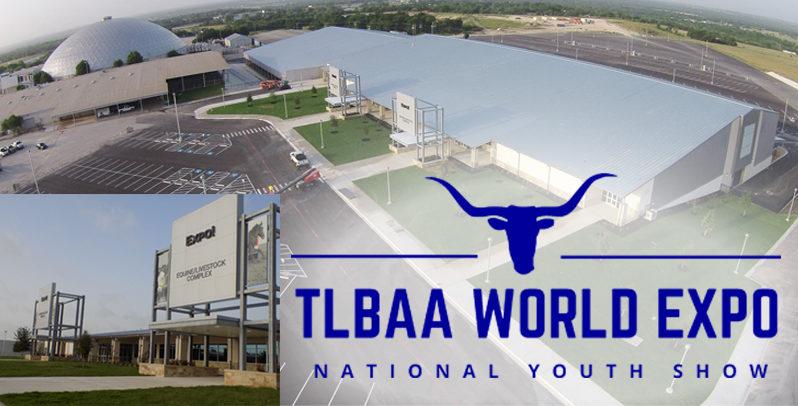 2019 TLBAA World Expo